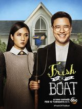 Affiche Fresh Off the Boat