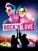 Affiche Rock'n'Love