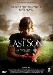 Affiche The Last Son - La Malédiction