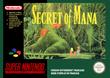Jaquette Secret of Mana