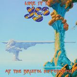 Pochette Like It Is: Yes at the Bristol Hippodrome (Live)