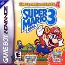 Jaquette Super Mario Advance 4 : Super Mario Bros. 3
