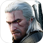 Jaquette The Witcher : Battle Arena