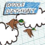 Jaquette Doodle Duck Hunt