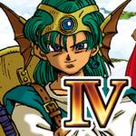 Jaquette Dragon Quest IV Mobile