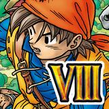Jaquette Dragon Quest VIII Mobile