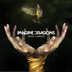 Pochette Smoke + Mirrors
