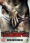 Affiche Thanatomorphose