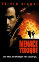 Affiche Menace Toxique