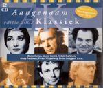 Pochette Aangenaam Klassiek Editie 2002