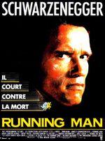 Affiche Running Man