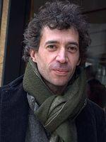 Photo Éric Elmosnino