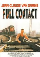 Affiche Full Contact