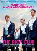 Affiche The Riot Club