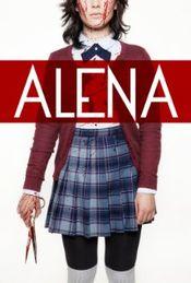 Affiche Alena