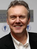 Photo Anthony Head