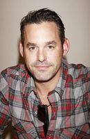 Photo Nicholas Brendon