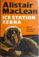 Couverture Ice Station Zebra