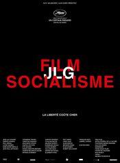 Affiche Film Socialisme