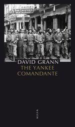 Couverture The Yankee Comandante