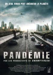 Affiche Pandémie