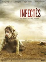 Affiche Infectés