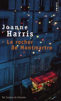 Couverture Le Rocher de Montmartre