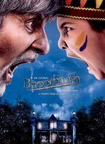 Affiche Bhoothnath