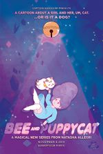 Affiche Bee and PuppyCat