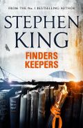 Couverture Finders Keepers