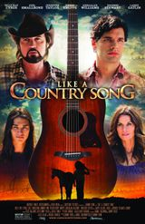 Affiche Like a Country Song