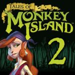 Jaquette Tales of Monkey Island : Chapitre 2 - The Siege of Spinner Cay