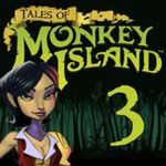 Jaquette Tales of Monkey Island : Chapitre 3 - Lair of the Leviathan