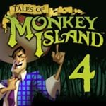 Jaquette Tales of Monkey Island : Chapitre 4 - The Trial and Execution of Guybrush Threepwood