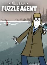 Jaquette Puzzle Agent