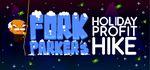 Jaquette Fork Parker's Holiday Profit Hike