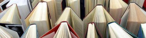 Cover Les meilleurs livres de 2015