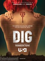 Affiche Dig