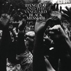 Pochette Black Messiah