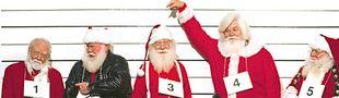 Cover Les films qui détournent l'image de Noël