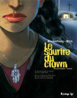 Couverture Le Sourire du clown ,tome 2