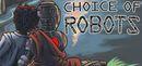 Jaquette Choice of Robots