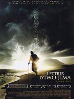 Affiche Lettres d'Iwo Jima