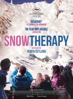 Affiche Snow Therapy