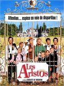 Affiche Les Aristos