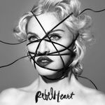Pochette Rebel Heart