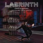 Pochette Earthquake (Single)
