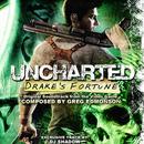 Pochette Uncharted: Drake's Fortune (OST)