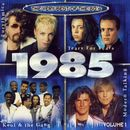 Pochette The Very Best of the 80's: 1985, Volume 1