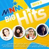 Pochette MNM Big Hits 2012•2